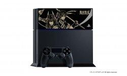 Samurai Warriors PS4 collector (1)