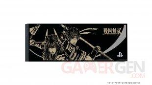 Samurai Warriors PS4 collector (2)