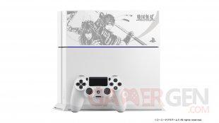 Samurai Warriors PS4 collector (3)