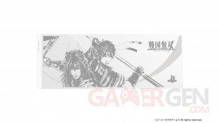 Samurai Warriors PS4 collector (4)