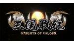 sangoku senki knights of valour free to play annonce ps4