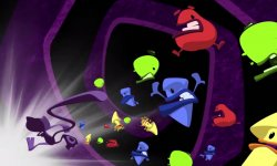 Schrödinger's Cat and the Raiders of the Lost Quark 08 05 2015 head