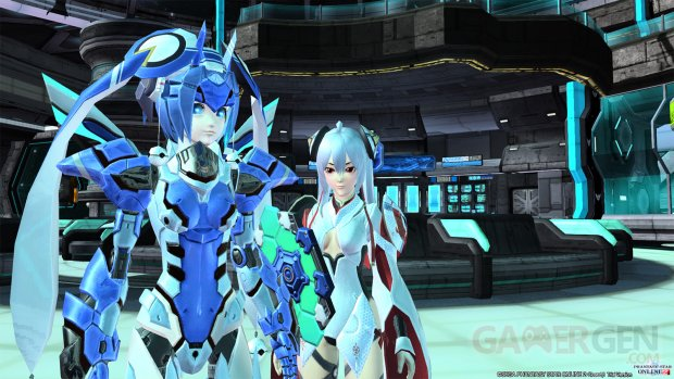 scifi fantasy mmo games phantasy star online 2 screenshot 2