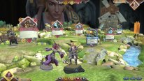 Screenshot RuneScape Chronicle Legends 1 (6)