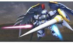SD Gundam G Generation Cross Rays daté au Japon, une longue bande-annonce de 13 minutes diffusée