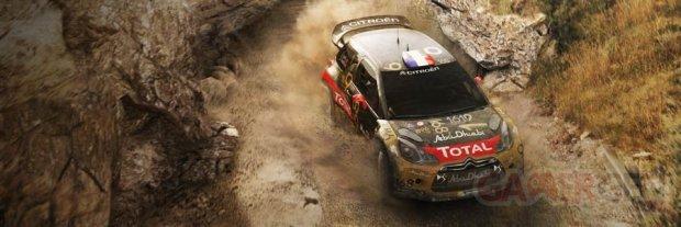 Sebastien Loeb Rally EVO banner