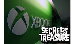 secrets and treasure xbox one