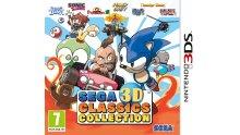 SEGA 3D Classics Collection (8)