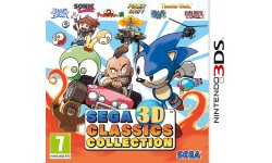 SEGA 3D Classics Collection (8)