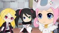 Sega Girls