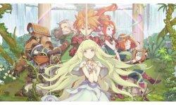 Seiken Densetsu Final Fantasy Adventure Mystic Heroes 3D 16 09 2015 head