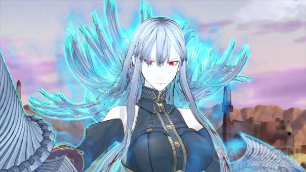 Selvaria Valkyria Chronicles