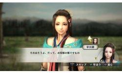 Sengoku Basara 4 11 01 2014 screenshot 5