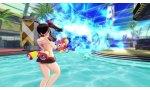 senran kagura peach beach splash un paquet videos gameplay images details decouvrir armes eau