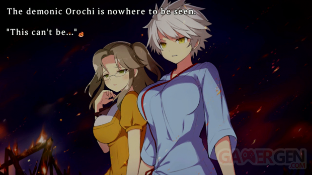 senran kagura shinovi versus english screenshot (3)
