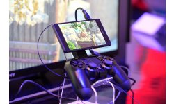 Serie  Sony Z3 Remote Play (2)