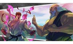 sfv character story   ryu street fighter v