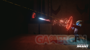 Shadow of the Beast image screenshot 1