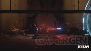 Shadow of the Beast image screenshot 2