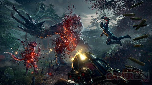 Shadow Warrior 2   annonce 4