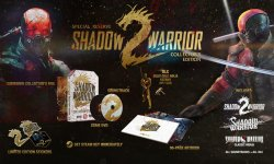 Shadow Warrior 2 Special Reserve Collector's Edition 31 10 2016 pic