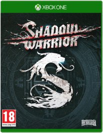 Shadow Warrior   pack 2D X1 1406122014
