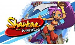 Shantae and the Pirate's Curse head