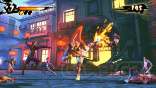 Shaq Fu A Legend Reborn 06 03 2014 screenshot 1