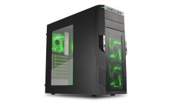 Sharkoon Offers T28 Spacious Desktop PC Case 2