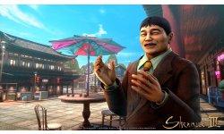 Shenmue III : date de sortie et visage connu pour le DLC Story Quest Pack