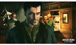 Sherlock Holmes The Devil's Daughter 03 06 2016 screenshot 1
