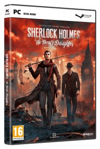 Sherlock Holmes The Devil's Daughter 09 02 2016 jaquette (1)