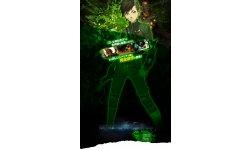Shin Megami Tensei IV Final background