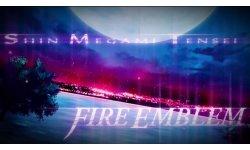 Shin Megami Tensei X Fire Emblem 2
