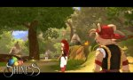 shiness the lightning kingdom date sortie enfin devoilee mars enigami musique ost focus home