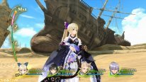 Shining Resonance   tenues alternatives  captures 15