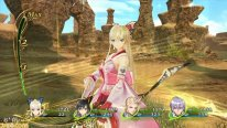 Shining Resonance   tenues alternatives  captures 17