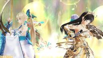 Shining Resonance   tenues alternatives  captures 4
