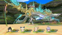 Shining Resonance   tenues alternatives  captures 6