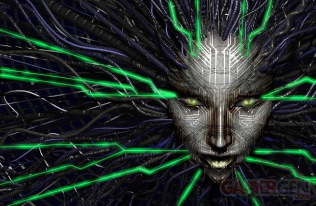 SHODAN System Shock 2