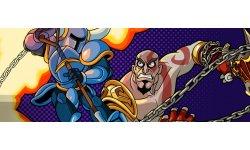 Shovel Knight 12 04 2015 banner art