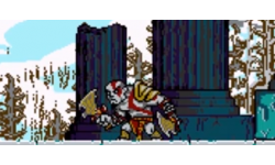 Shovel Knight Kratos