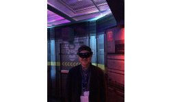 Shuhei Yoshida Sony HoloLens Microsoft E3 2015