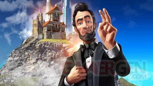 Sid Meier Civilization Revolution 2 Plus