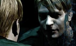 Silent Hill 2 James Sutherland Screenshot