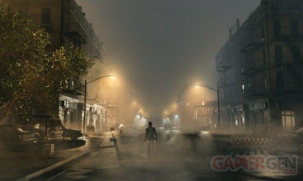 Silent Hills head 1