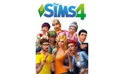 Sims4 jaquette