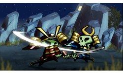 skulls shogun