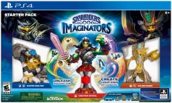Skylanders Imaginators 01 06 2016 Starter Pack (1)