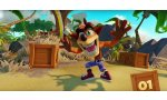skylanders imaginators longue video gameplay attardant crash bandicoot